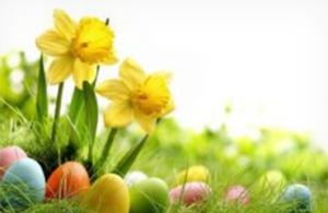Velikonoční svátky